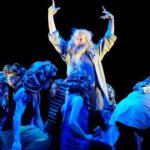 Спектакль «Скупой» по пьесе Мольера в РАМТ