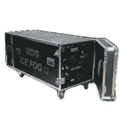 Аренда MDG IF-Q ICE Fog Генератор тяжёлого дыма