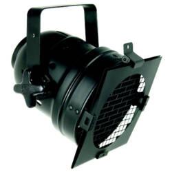 Аренда PAR 56 чёрный короткий 300W