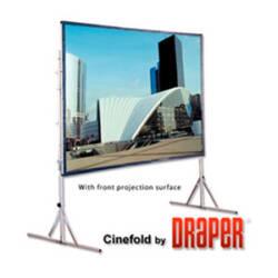 Аренда Draper Cinefold 120
