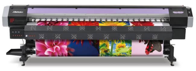 Печать баннеров на Mimaki SWJ-320 S4-enl